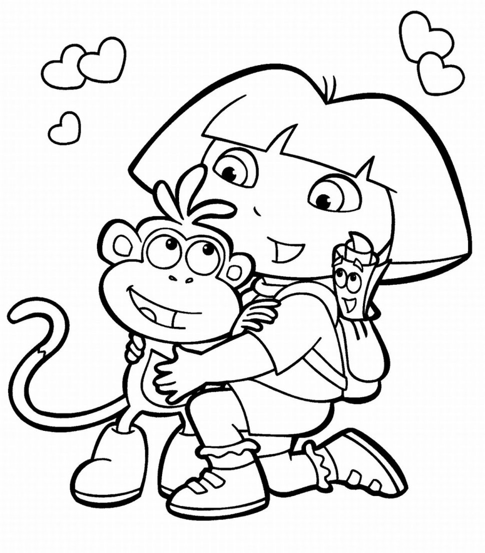 970x1105 Coloring Coloring Pages For Teens Teen Girls Archivesoughout