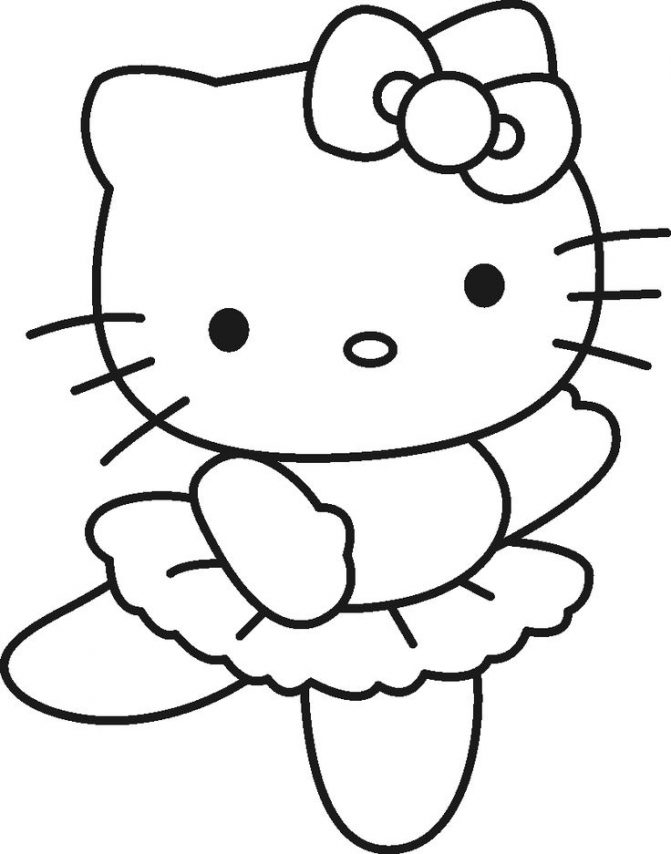 671x854 Coloring Pages Glamorous Kids Coloring Picture Pages For Girls