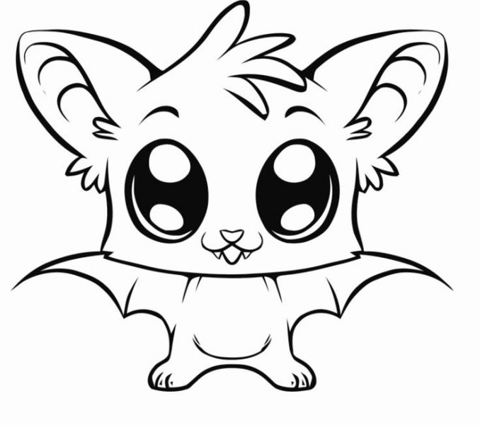 678x600 Cute Coloring Book Pages Best 25 Cute Coloring Pages Ideas