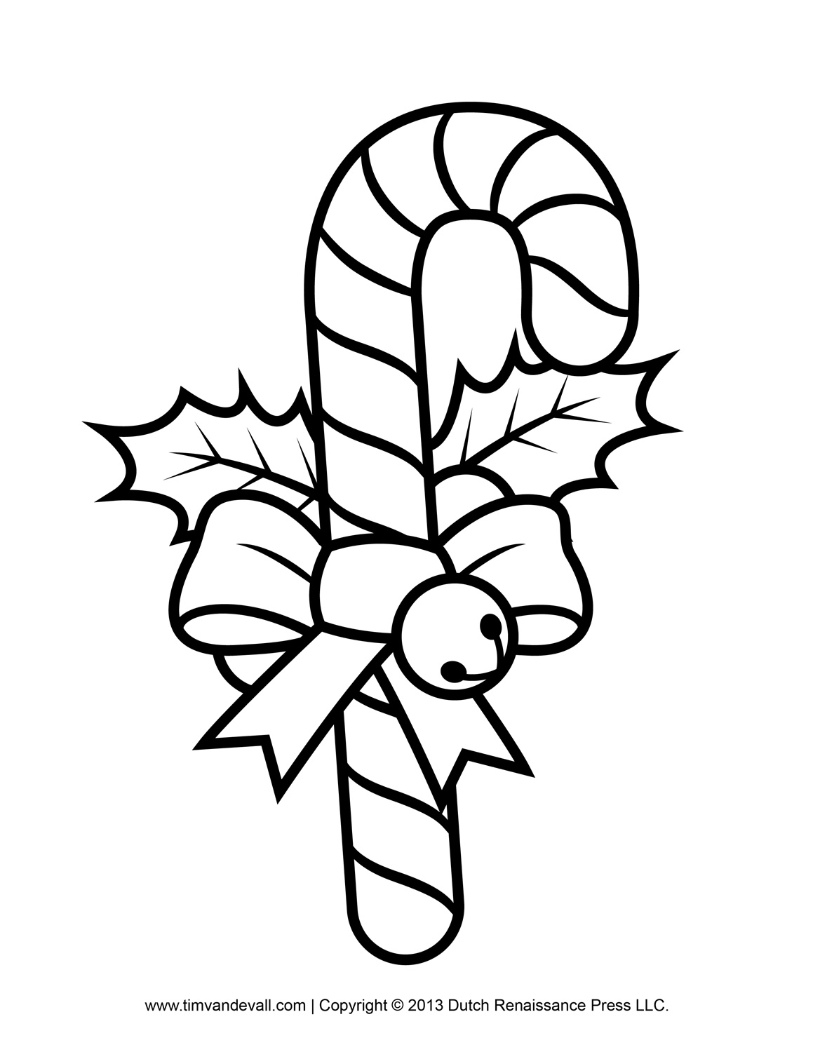 1159x1500 Beautiful Ideas Candy Cane Coloring Pages 15 Printable Print Color