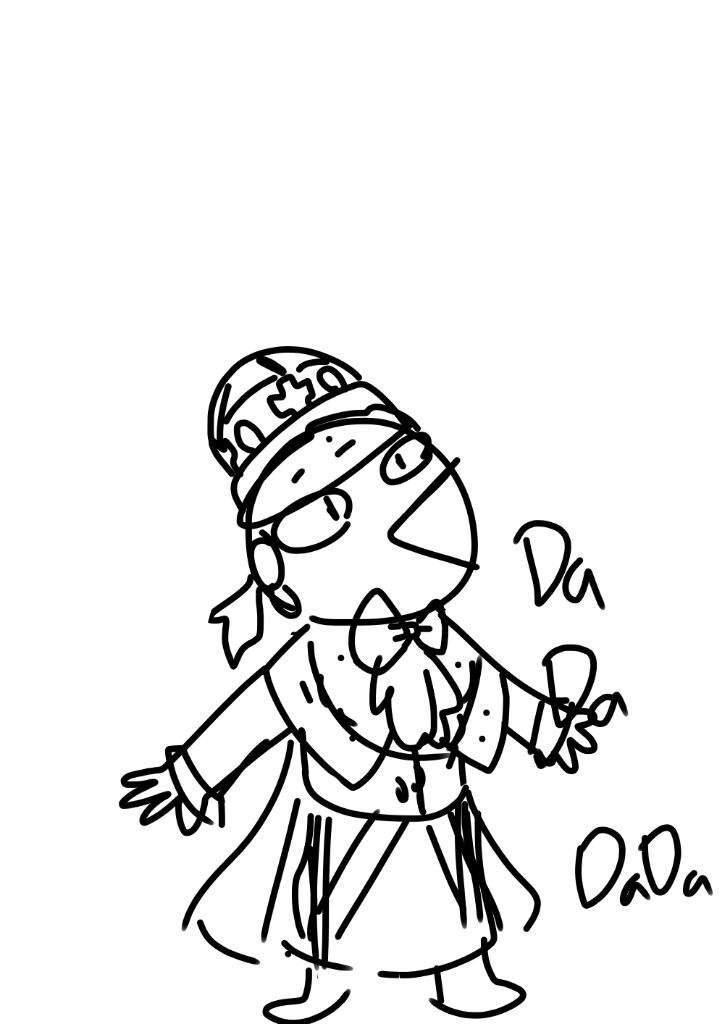 724x1024 Who Should I Draw 2 Hamilton Amino