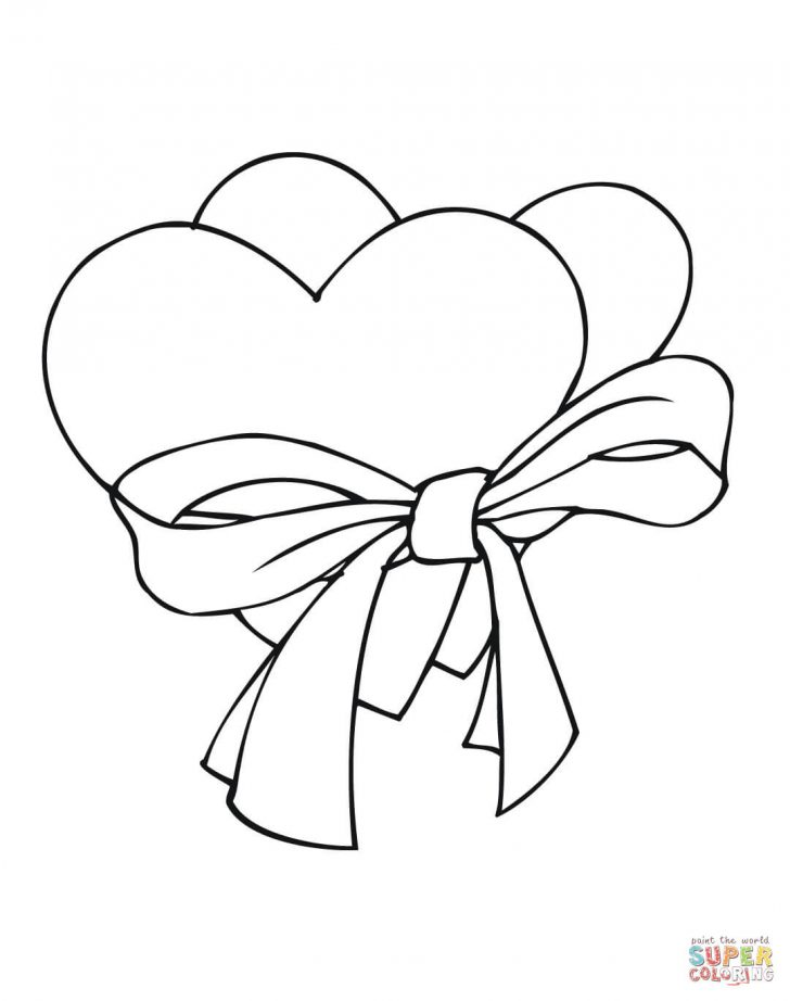 728x922 Hearts On Fire Coloring Pages Murderthestout