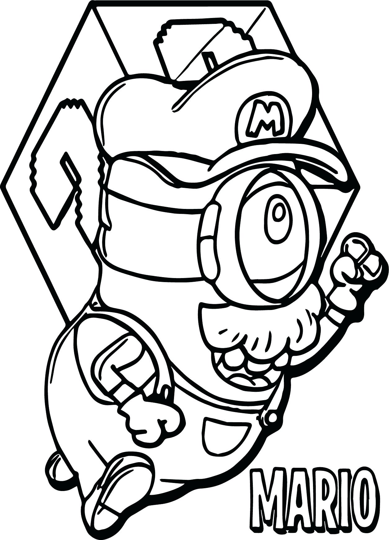 1254x1742 Coloring Pages Free Mario And Peach To Print Brothers Pdf Yoshi