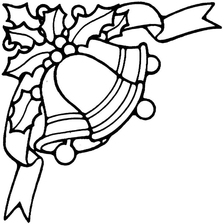 718x720 Printable Christmas Holly Coloring Pages Many Interesting Cliparts