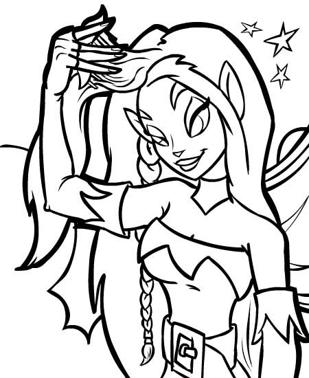 450x550 28 Best Neopets Coloring Pages Images Drawings