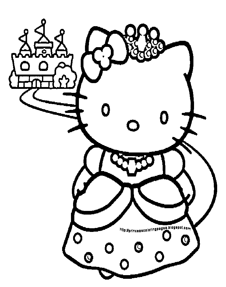 742x943 Coloring Pages You Can Print Many Interesting Cliparts