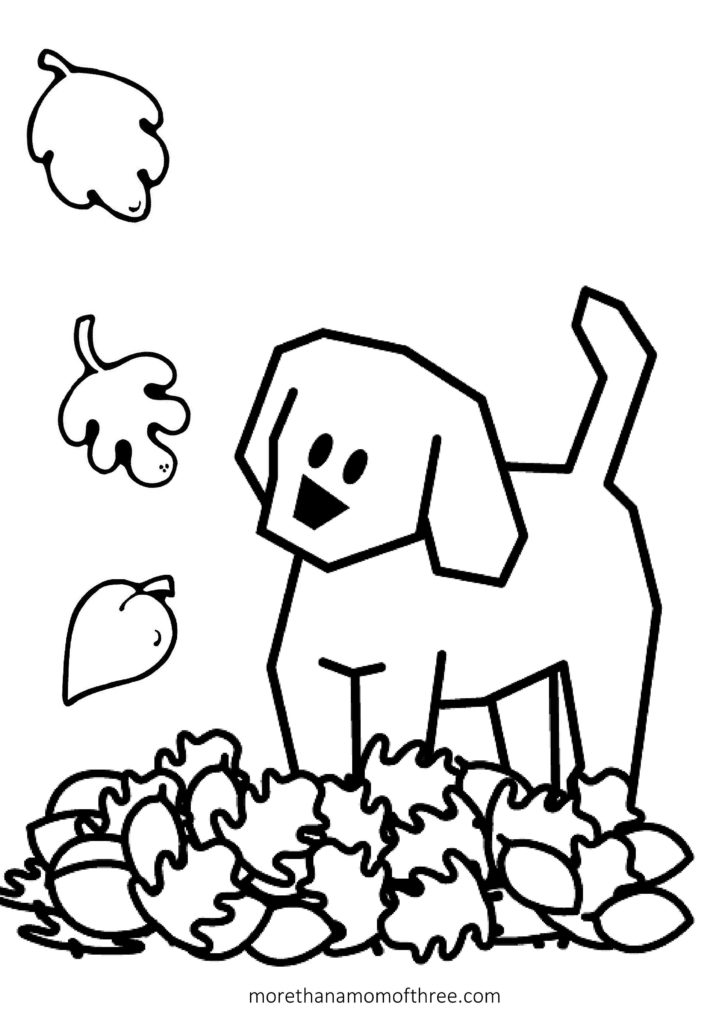 724x1025 Free Thanksgiving Coloring Pages Printables For Kids