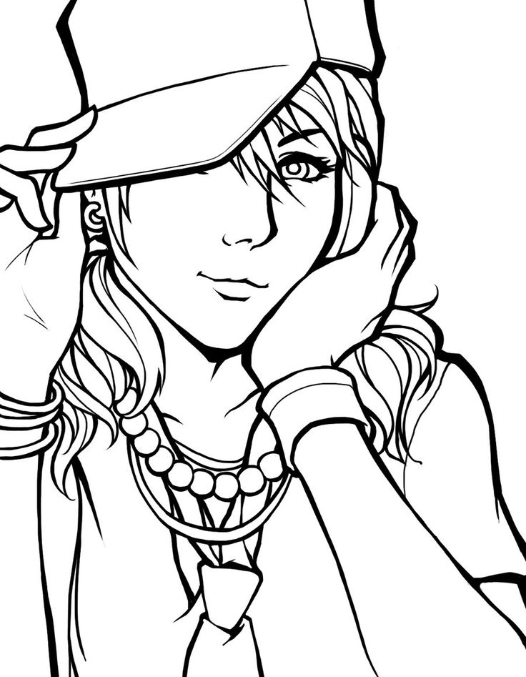Coloring Pages Tumblr | Free download on ClipArtMag