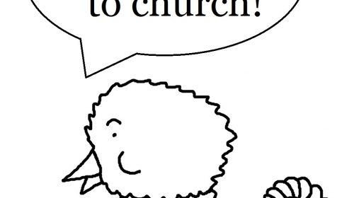 500x280 Sunday School Coloring Pages Best Of Printable Sunday School