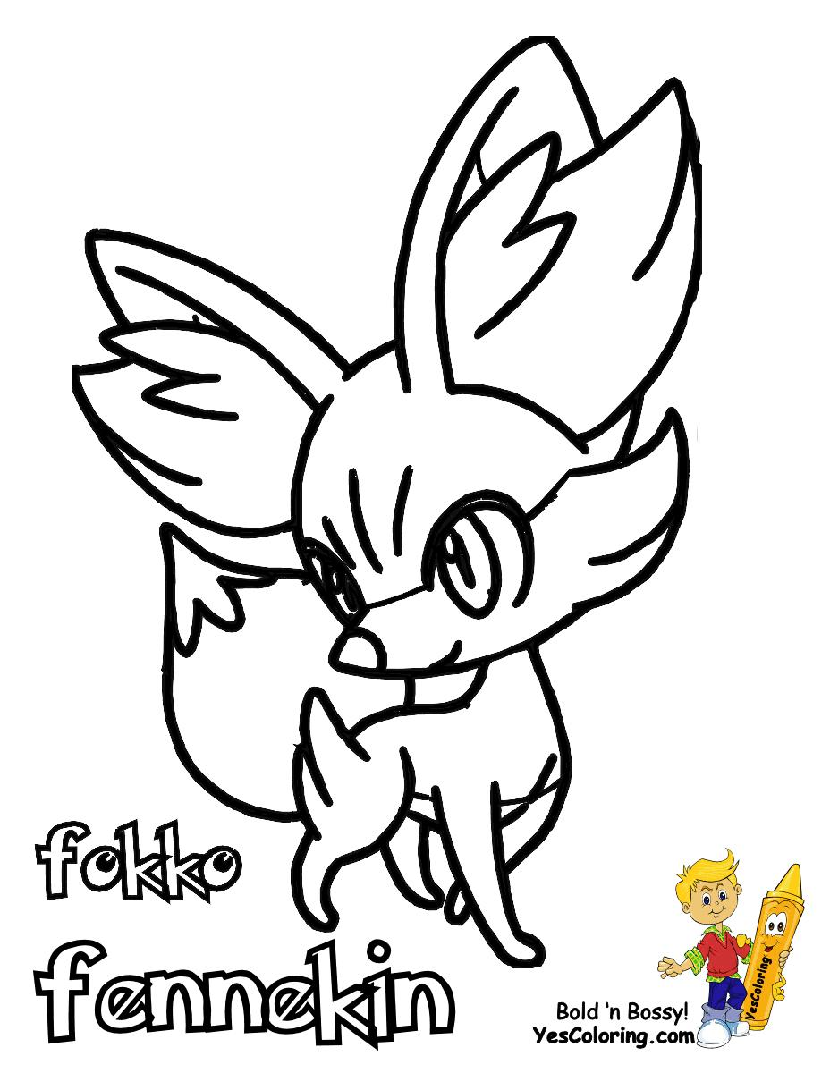 928x1200 Pokemon Coloring Pages X And Y Coloring Page Fun