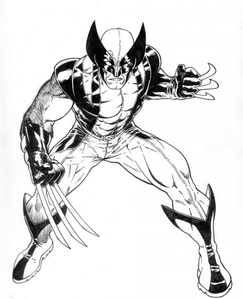832x1024 fresh x men coloring pages 70 in coloring pages online with x men