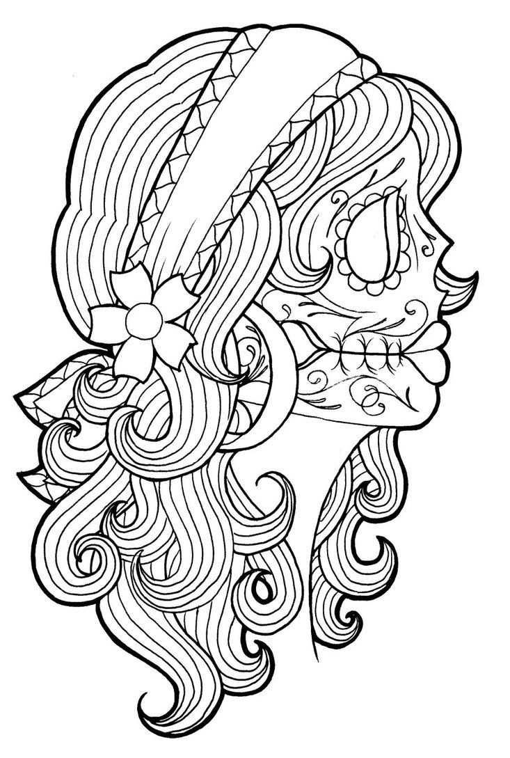 733x1089 Printable Coloring Sheets For Adults Coloring Page Thanksgiving