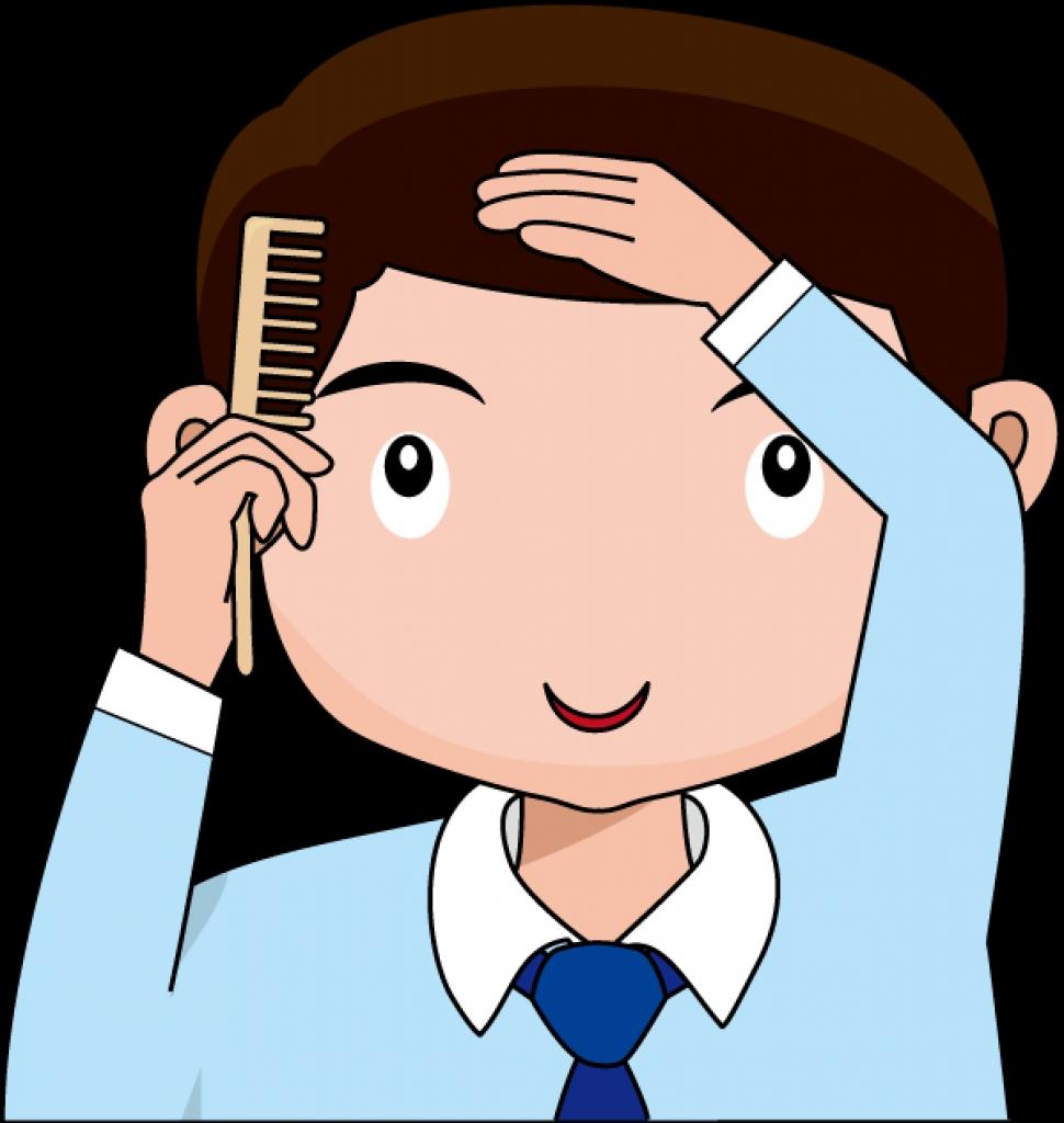 970x1024 Combing Of Hair Clipart Combing Of Hair Clipart Comb Hair Cliparts