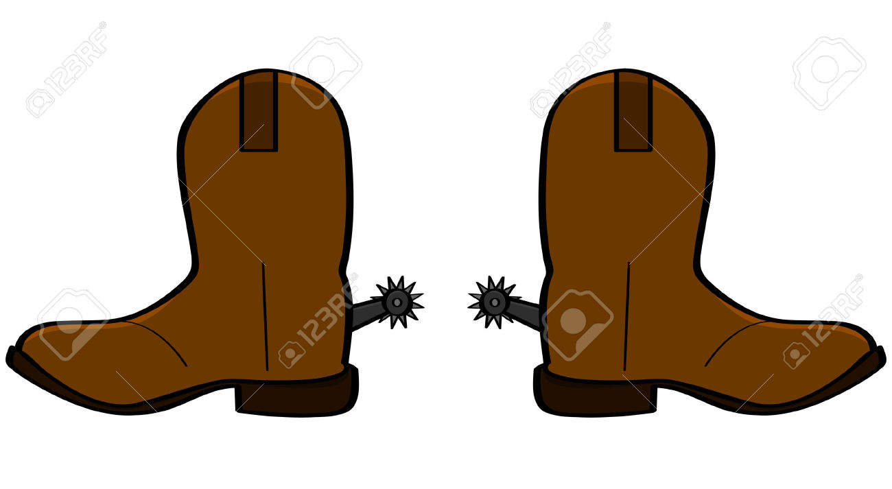 1300x713 Boots Clipart Pair Boot
