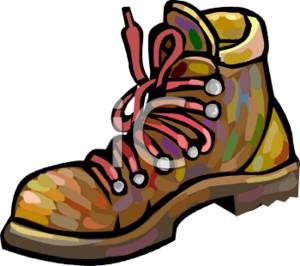 300x266 Military Clipart Work Boot