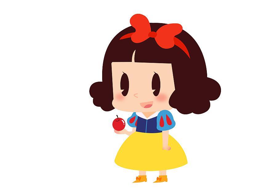 900x636 1set Cute Girls Hair Brush Princess Elsa Snow White Pink Comb