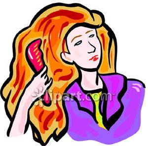 300x296 Hair Clip Art Free Download Clipart Panda