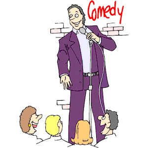 300x300 Comedy Show Clipart, Cliparts Of Comedy Show Free Download (Wmf