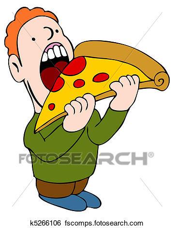 360x470 Pizza Guy Clip Art Eps Images. 224 Pizza Guy Clipart Vector