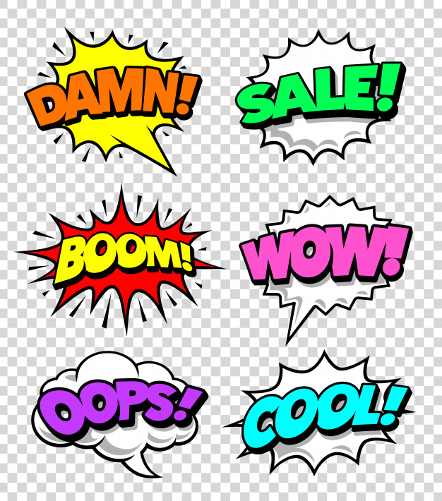 626x710 Comic Vectors, Photos And Psd Files Free Download