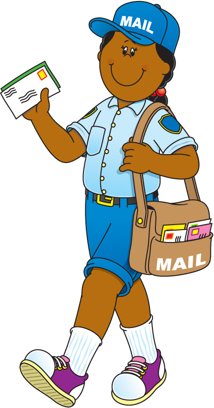 431x821 Community Helpers Clip Art Many Interesting Cliparts