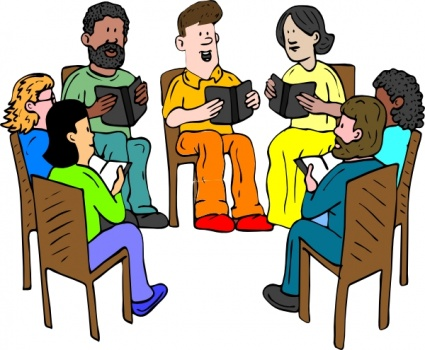 425x350 Meeting Clipart Community
