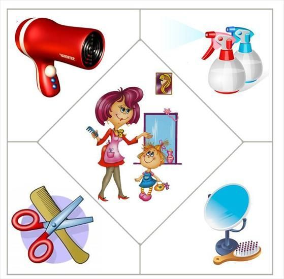 559x550 Hairdresser Puzzle Puzzle Hairdressers, Community