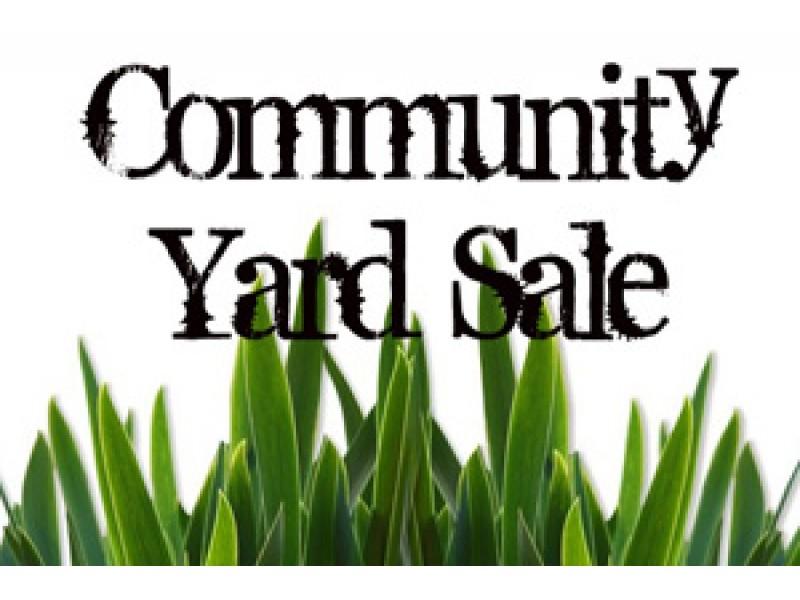 800x600 Phs Community Service Yard Sale Portsmouth, Ri Patch