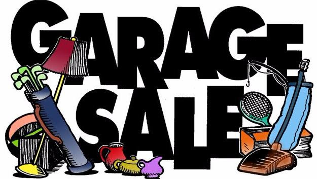 625x353 Sign Up For The Community Wide Garage Sale