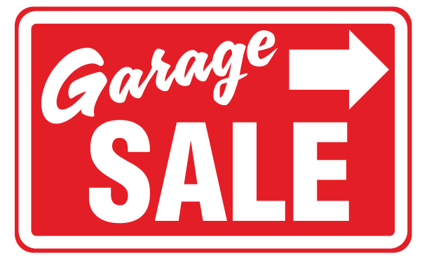 612x368 Tallus Ridge Annual Garage Sale