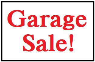 314x206 As 20 Melhores Ideias De Community Garage Sale No
