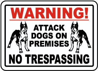 320x230 Home Security Signs And Home Security Yard Signs For Sale