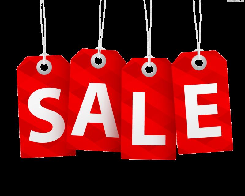 800x640 Huge Rummage Sale