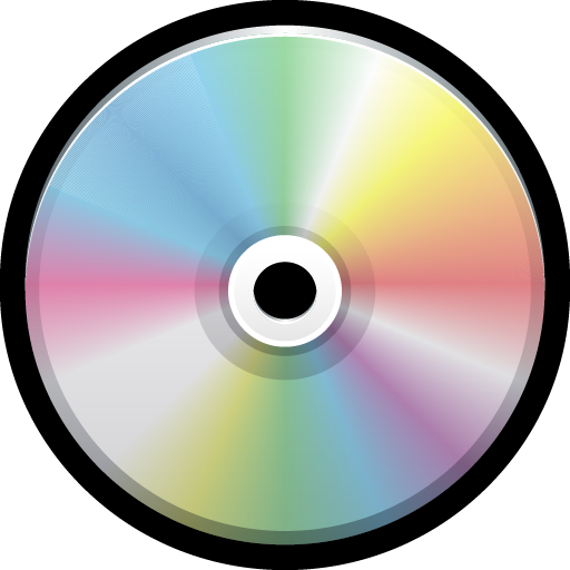 512x512 Blu Ray, Cd, Compact, Dvd, Optical, Vcd Icon Icon Search Engine