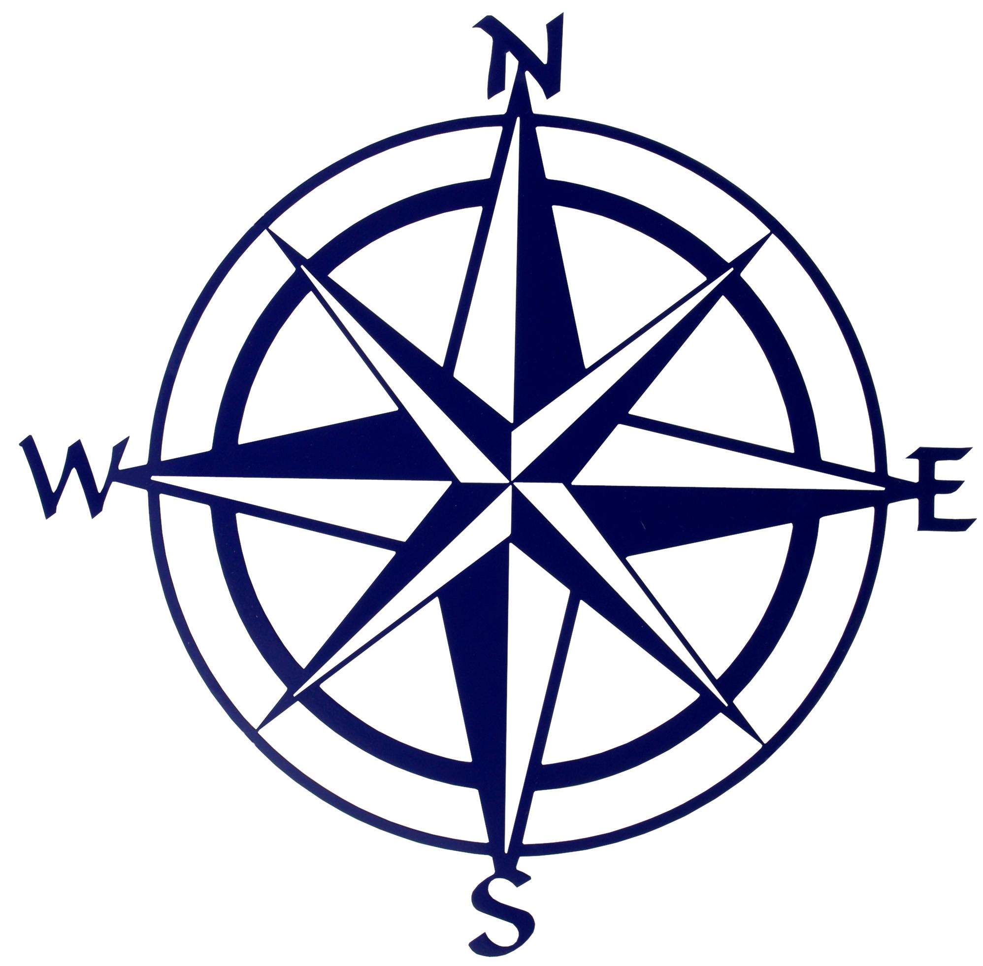 1996x1961 Compass Clip Art