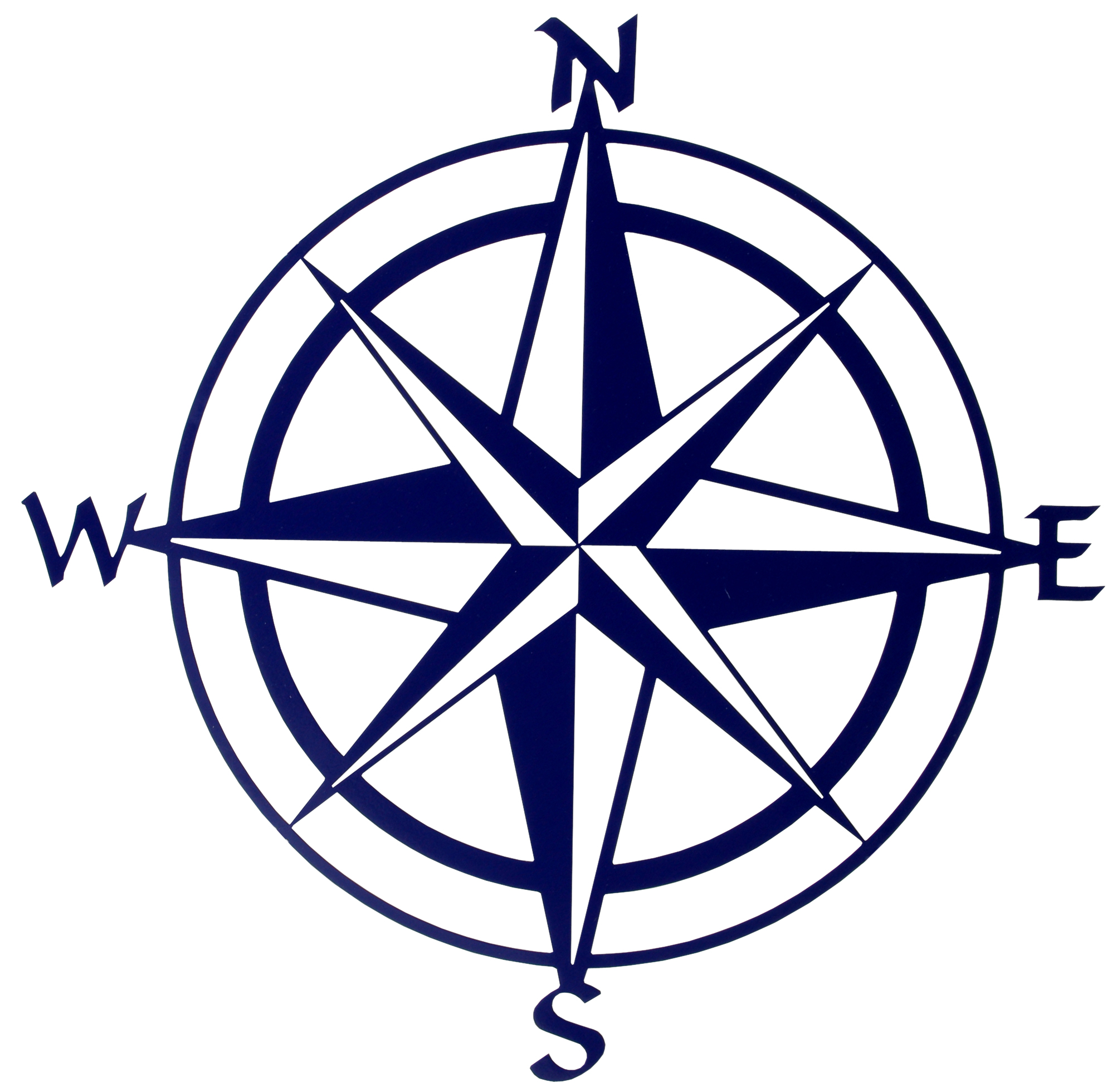 1996x1961 Compass Clip Art To Download