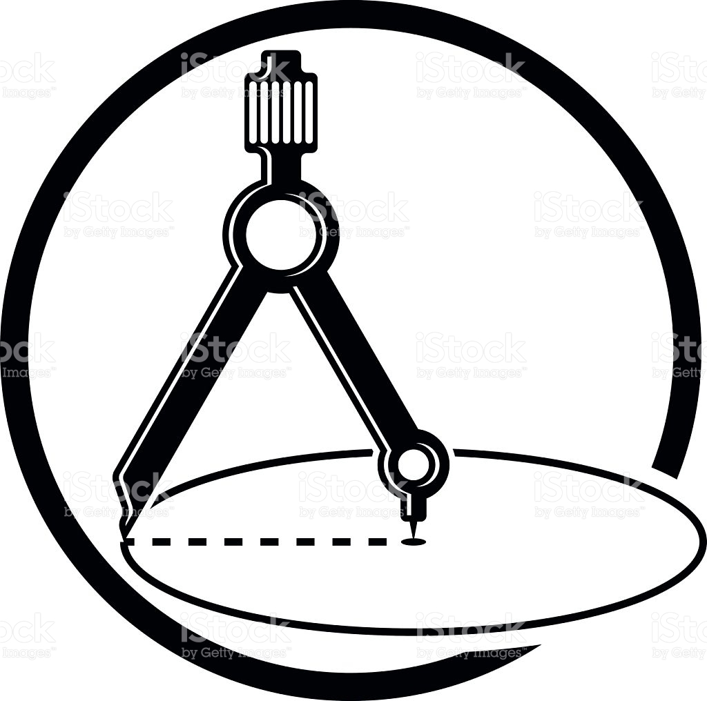 1024x1016 Compass Clipart Engineering