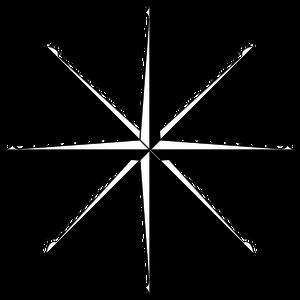 300x300 47 Editable Clip Art Free Compass Public Domain Vectors