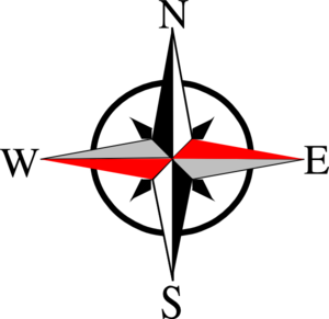 300x291 Image Of Compass Clipart