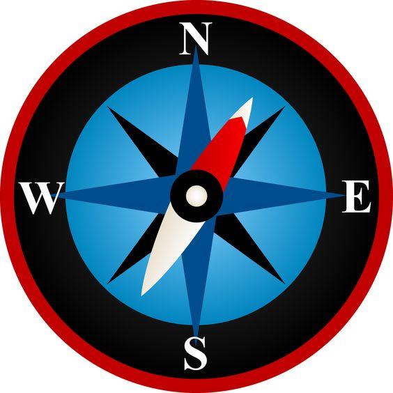 564x564 Cartoon Compass Free Clipart Free Clip Art Images Good Compass