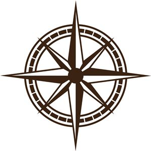 Compass Graphic Clipart