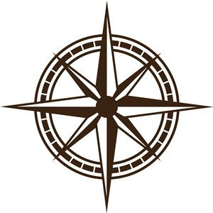 300x300 62 Best Mariner's Compass Images Boxes, Digital