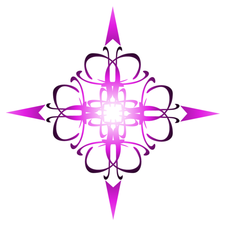894x894 Compass Rose I Font Power By Daevart