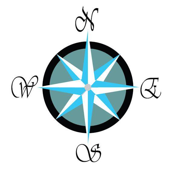 570x570 59 Best Compass Rose Images A Tattoo, Diy Ideas