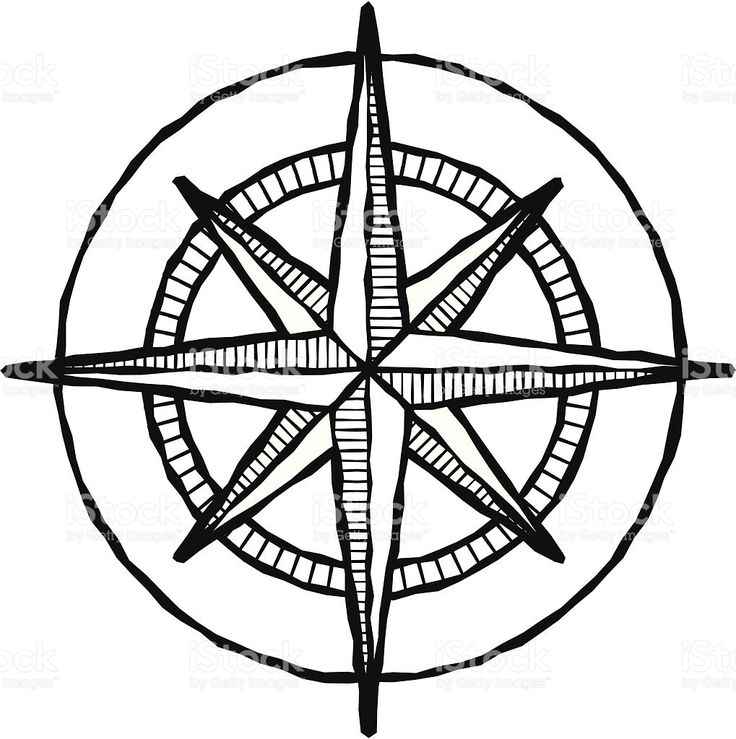 Compass Rose Pictures