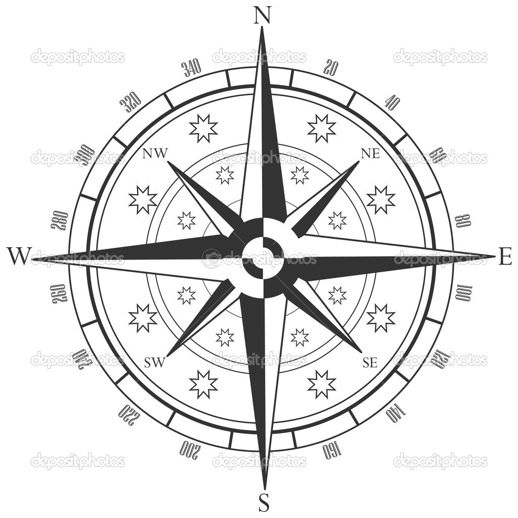 1024x1024 Coloring Print Compass Rose Coloring Page Fresh On Design Gallery