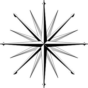 300x300 The Best Wind Rose Ideas Google Wind, An Arrow