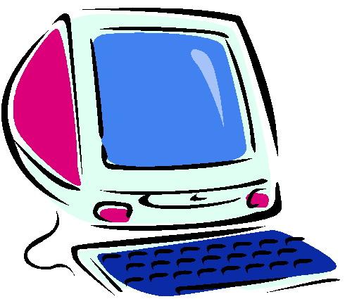 490x425 Computers clip art