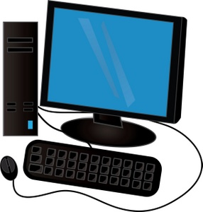286x300 Free Computer Clipart Image 0515 0909 2116 0513 Business Clipart