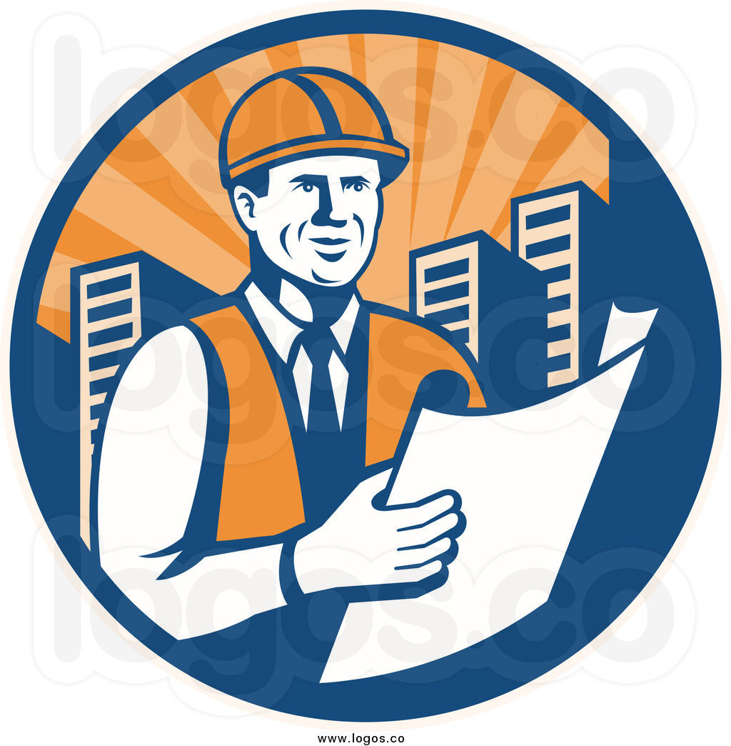 1024x1044 Construction Engineering Clipart